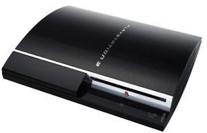 YLOD PS3 OBO