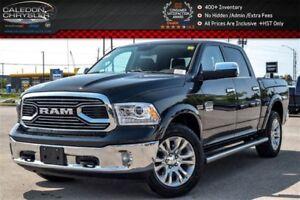 2017 Ram 1500 New Truck Laramie Longhorn|4x4|RamBox|Navi|Sunroof