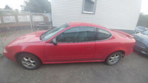 2001 Other Other Coupe (2 door)