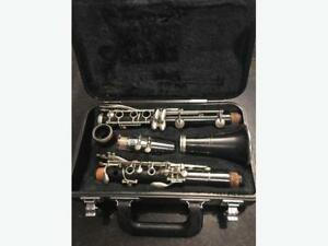 $200 · Yamaha Band Clarinet