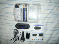 SuperTooth Buddy Bluetooth 2.1 Handsfree Kit Car Visor Speakerphone BTBDY6