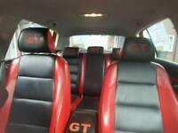 2007 GOLF TDI GT SPORT 170BHP