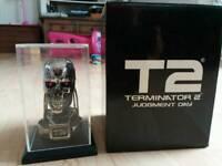 Terminator 2 exo head