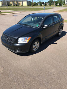 MOVING PRICE - 2009 Dodge Caliber