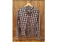 Brand New Abercrombie & Fitch Checked Shirt (L)