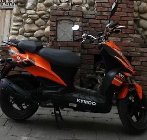 Kymco 50cc R