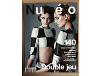 NUMERO French Fashion Magazine, 13 old issues 2011-2015, buy all for £25 or by issues