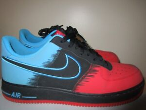 USED Nike Air force 1 Spider-Man $60 in Size 13
