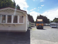Nomadic Caravans Newry Mid Season Sale.free delivery.