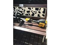 Dewalt 18v strimmer XR bare unit