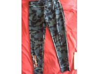 Reebok women's leggings