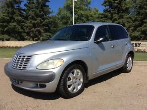 2003 Chrysler PT Cruiser, AUTO, FULLY LOADED, 132k, $3,500
