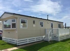 Static Caravan Hayling island with use of swimming pool