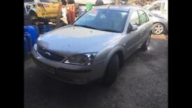 Ford Mondeo none runner