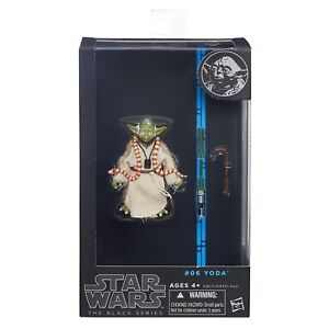 Looking For Star Wars The Black Series Figures