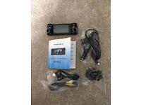 """Dash Cam 2.7"""" Dual Lens Car DVR Vehicle Camera Dash Cam F600"""