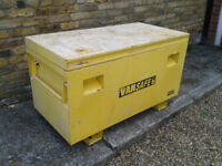 VanSafe SB700 VS3 Steel Safe (Van Safe) #FREE LOCAL DELIVERY#