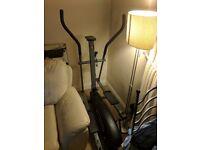 York 2100 Elliptical Trainer *Free*