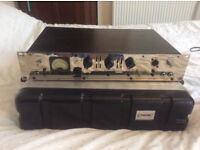 Ashdown ABM RC Evo 2, UK made. Needs work, please read description.