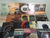 100 + 1950/60s vynil original singles