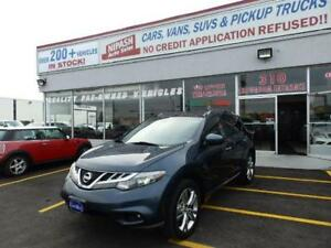 2011 Nissan Murano S,AWD,NAVI,CAMERA,PANORAMIC ROOF,BLUETOOTH