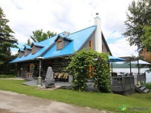 895 000$ - Maison 2 étages à vendre à Lac-Ste-Marie Gatineau Ottawa / Gatineau Area image 1