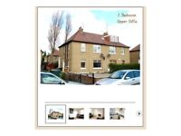 Lovely 2 Bedroom Home @ Parkhead Drive