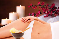 Have a waxing in Capri Salon