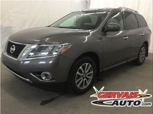 Nissan Pathfinder SV AWD 7 Passagers V6 MAGS 2013