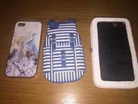 iPhone 5s case bundle