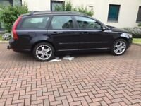 2008 Volvo V50 Diesel Estate 6 Speed,Economical,leather seats,Excellent Condition