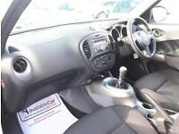 Nissan Juke 1.5 dCi 110 Visia 5dr 2WD