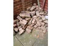 Bricks or Hard-core FREE