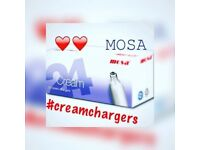 Peterborough Cream Chargers