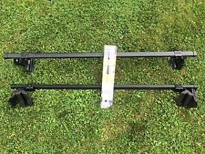 Roof Rack, Frontier SportRack with 130 lb load capacity