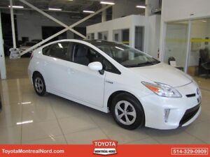 Toyota Prius Toit Ouvrant+Toit Solaire+GPS 2012