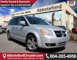 2010 Dodge Grand Caravan SE 4.0L w/ Stow & Go, and Power Wind...