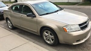 2008 Dodge Avenger ( great condition )