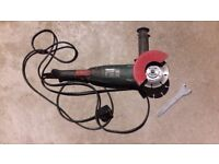 GRINDER , PLANER AND ROTARY DRILL/ TOOL SET
