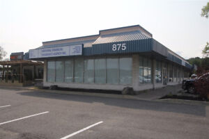 Office Space For Lease - Notre Dame Ave
