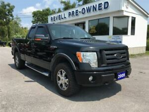 2009 Ford F-150 FX4  *AS TRADED