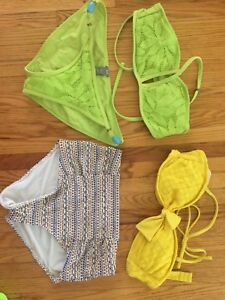 Two Aerie 2 pc Suits