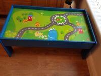 Car /train table