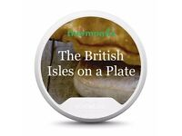 THE BRITISH ISLES ON A PLATE RECIPE CHIP