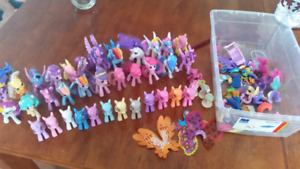 My Little Pony and Pony Pops