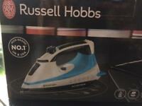 Russell Hobbs iron NEW