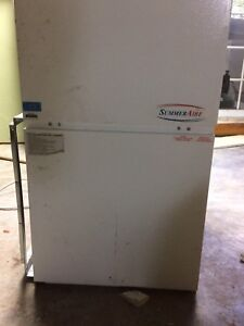 Summeraire 20 kw electric furnace