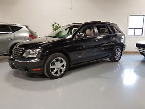 2006 Chrysler Pacifica Limited Edition AWD