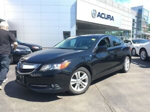 2013 Acura ILX HYBRID | ONLY37000KMS | NAVI | OFFLEASE | 1OF2 |