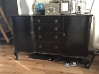 Beautiful beithcraft sideboard